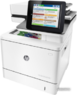 МФУ HP LaserJet Enterprise MFP M577dn [B5L46A]