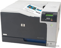 Принтер HP Color LaserJet Professional CP5225dn (CE712A)
