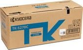 Картридж Kyocera TK-5270C