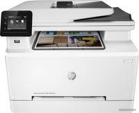 МФУ HP Color LaserJet Pro M281fdn