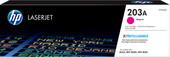 Картридж HP 203A CF543A