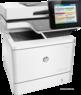 МФУ HP LaserJet Enterprise Flow MFP M577c [B5L54A]