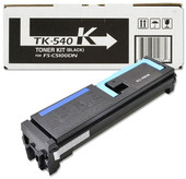 Картридж Kyocera TK-5140K