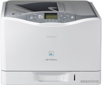 Принтер Canon i-SENSYS LBP7750Cdn