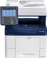 МФУ Xerox WorkCentre 6655DN