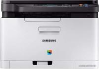 МФУ Samsung SL-C480W