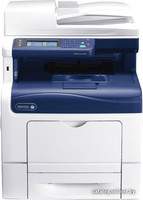 МФУ Xerox WorkCentre 6605N